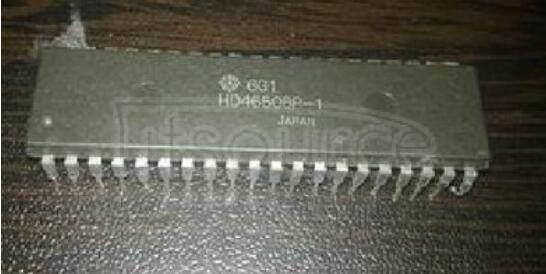 HD46508P ADU(Analog Data Acquisition Unit)