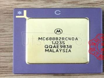 MC68882RC40A