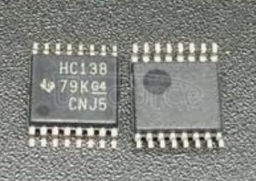 74HC138PWR