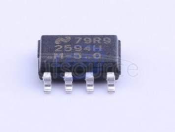 LM2594HVM-5.0