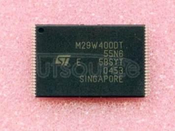 M29W400DT55N6
