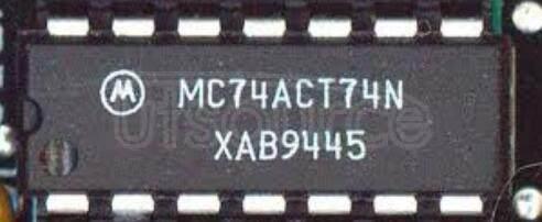 MC74ACT74N