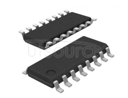 MC74HC4316AFEL Quad Analog Switch/Multiplexer/Demultiplexer with Separate Analog and Digital Power Supplies