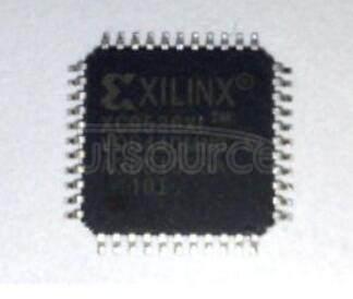 XC9536XL-5PCG44C