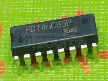 HD74HC85P