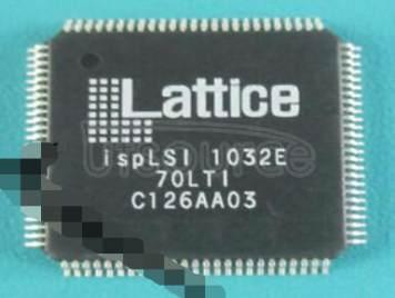 ISPLSI1032E-70LTI