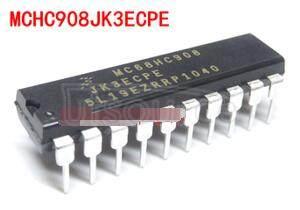 MCHC908JK3ECPE
