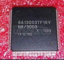 HD6413003TF16 MCU AVR 32KB FLASH 40PDIP
