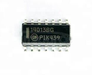 MC14013BDR2G
