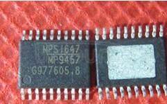 MP9457GF-Z Switching Regulator IC Output