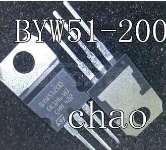 BYW51200