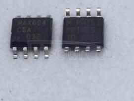 MAX604 5V/3.3V or Adjustable, Low-Dropout, Low IQ, 500mA Linear Regulators5V/,600mA,PLDO