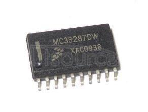 MC33287DW