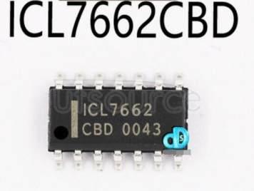 ICL7662CBD