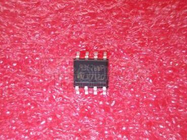 93C76 8K 5.0V Microwire Serial EEPROM4.5~5.5V,8K,10M,,EEPROM