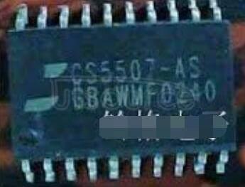 CS5507-ASZ