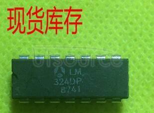 LM324DP