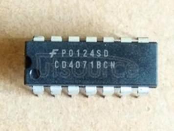 CD4071BCN