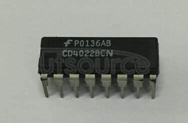 CD4022BCN