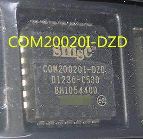 COM20020I-DZD 5Mbps   ARCNET   (ANSI   878.1)   Controller   with  2K x 8  On-Chip   RAM