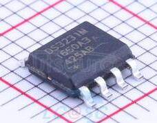 DS3231MZ+TRL IC RTC CLK/CALENDAR I2C 8-SOIC