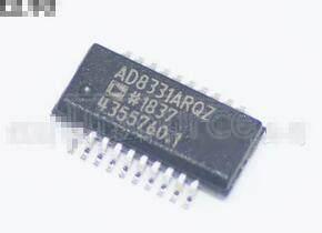 AD8331ARQZ-R7