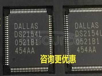 DS2154LN+