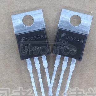 FCP22N60N N-Channel   MOSFET   600V,   22A,   0.165W