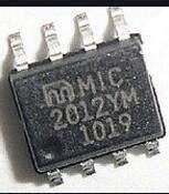 MIC2012YM USB   Power   Controller