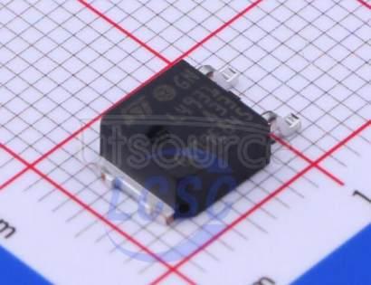 L4931ABDT33-TR Very low drop voltage regulators with inhibit
