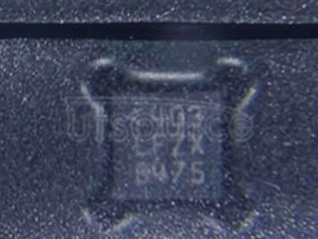 LTC3554EUD-2#TRPBF