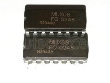 MUX08FQ