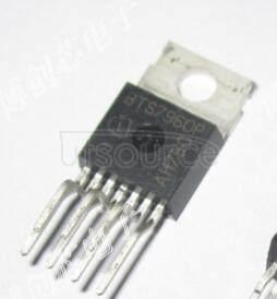 BTS7960P