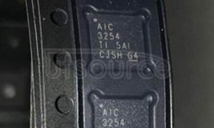 TLV320AIC3254IRHBR