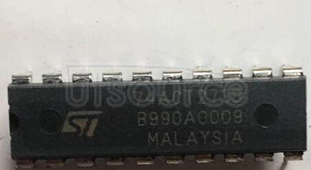74ACT273B 7-Bit TTL/BTL Transceivers 52-QFP 0 to 70