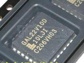 GAL22V10D-10LJI