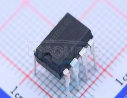 LM331N/NOPB LM231A/LM231/LM331A/LM331 Precision Voltage-to-Frequency Converters; Package: MDIP; No of Pins: 8; Qty per Container: 40/Rail
