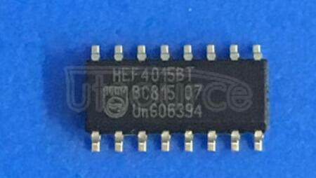 HCF4015