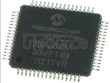 DSPIC30F6012A-30I/PT