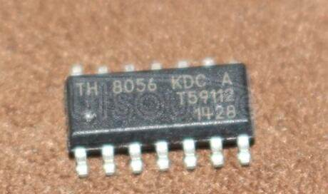 TH8056KDC-AAA-014-RE IC TRANSCEIVER 1/1 14SOIC