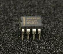 MAX280CPA Replaced by SN65MLVD200A : Half-Duplex M-LVDS Transceiver 8-SOIC -40 to 85