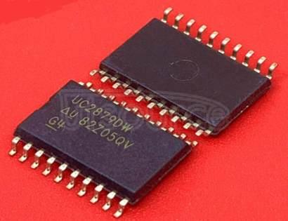 UC2879DWTR PHASE   SHIFT   RESONANT   CONTROLLER