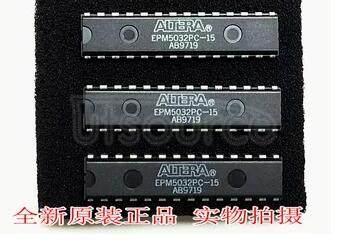 EPM5032PC-15 UV-Erasable