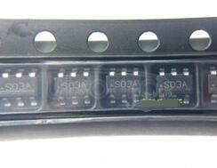 LM2664M6X/NOPB