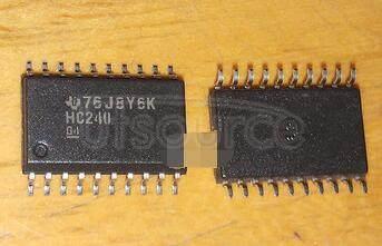 SN74HC240DWR