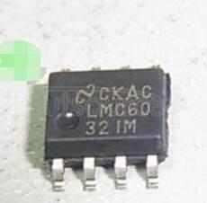 LMC6032IM