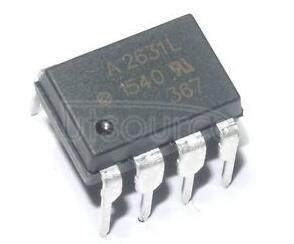 HCPL-2631-000E