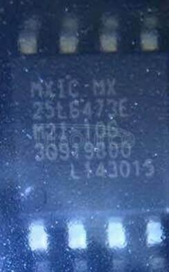 MX25L6473EM2I-10G