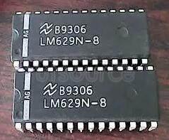 LM629N-8/NOPB