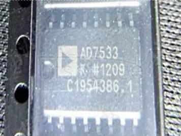 AD7533KRZ
